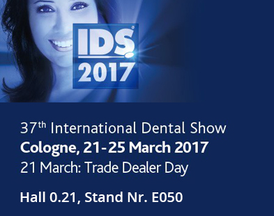 37th International Dental Show